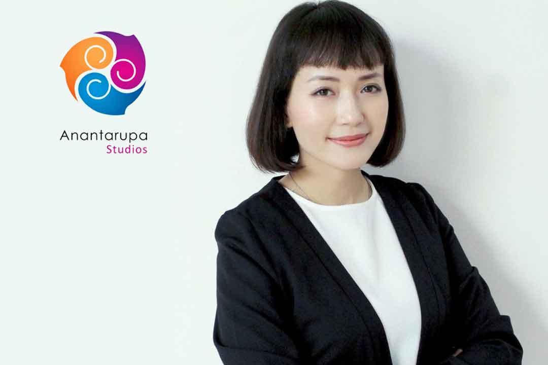 Diana Paskarina: Weathering Tough Challenges, Anantarupa Studios Remains Positive to Develop Lokapala
