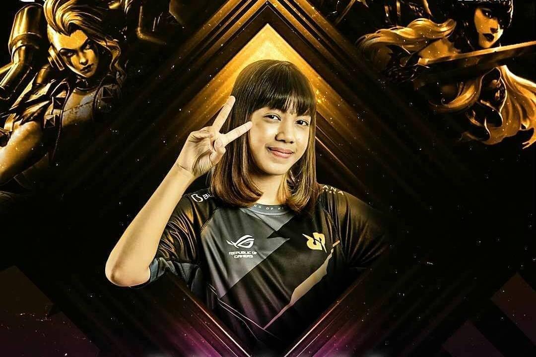 Meet RRQ Pou: RRQ Mika's Pro Player