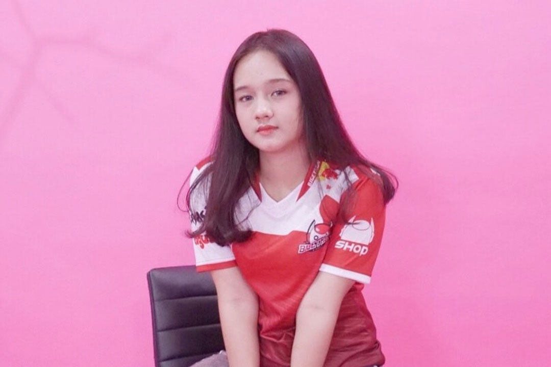 Meet BTR Celo, The Flanker Lady of PUBG Mobile